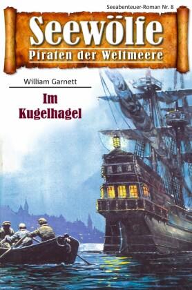Seewölfe - Piraten der Weltmeere 8