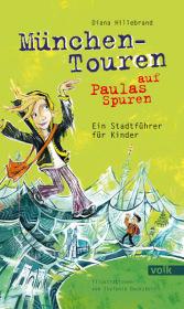 München-Touren auf Paulas Spuren