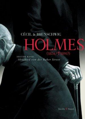 Holmes (1854/ gest.1891?) - Abschied von der Baker Street