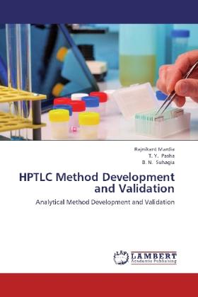 HPTLC Method Development and Validation