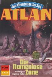 Atlan 650: Die Namenlose Zone