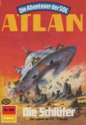Atlan 508: Die Schläfer