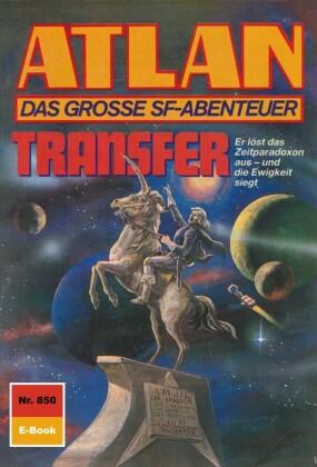 Atlan - Transfer