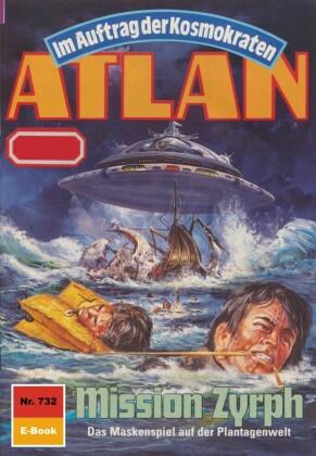 Atlan 732: Mission Zyrph