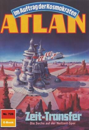 Atlan 726: Zeit-Transfer
