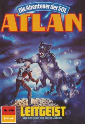 Atlan - Leitgeist