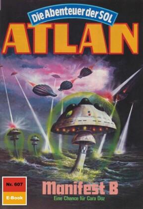 Atlan 607: Manifest B