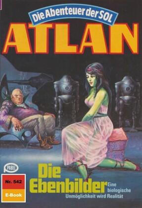 Atlan 542: Die Ebenbilder