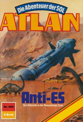 Atlan - Anti-Es