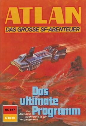 Atlan 847: Das ultimate Programm