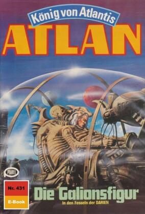 Atlan 431: Die Galionsfigur