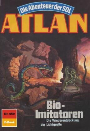 Atlan 659: Bio-Imitatoren
