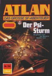 Atlan 784: Der Psi-Sturm