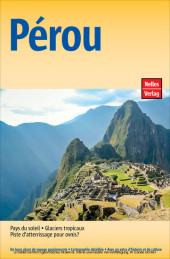 Guide Nelles Pérou