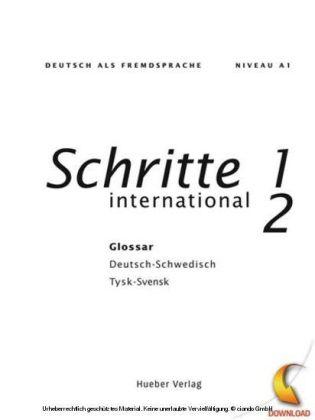 Schritte international 1+ 2