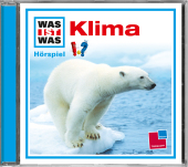 Klima, 1 Audio-CD