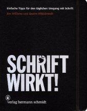 SCHRIFT WIRKT! Cover