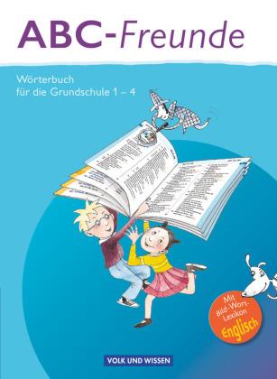 Wörterbuch für die Grundschule 1-4