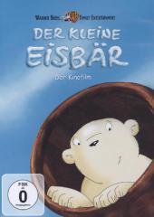 Der kleine Eisbär, Der Kinofilm Cover