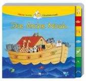 Die Arche Noah Cover