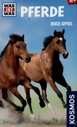 Was ist Was, Pferde Quiz-Spiel (Spiel)