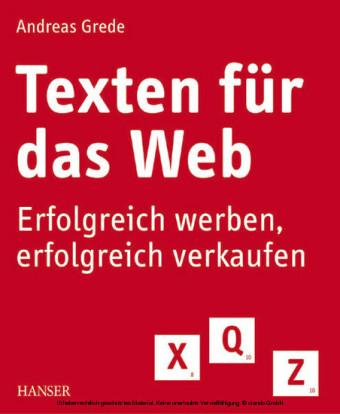 Texten für das Web