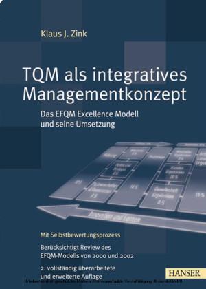 TQM als integratives Managementkonzept