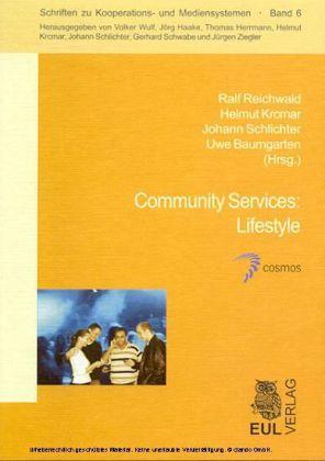 Community Services: Lifestyle