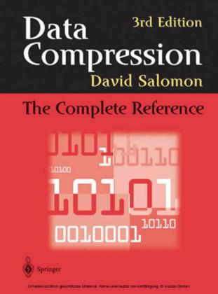 Data Compression