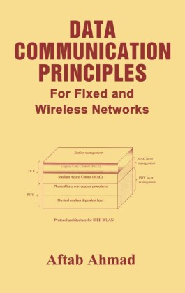 Data Communication Principles. For Fixed and Wireless Networks