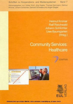 Community Services: Healthcare