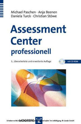 Assessment Center professionell