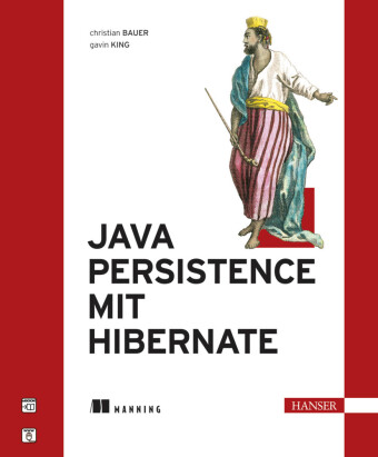 Java-Persistenz mit Hibernate