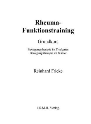 Rheuma-Funktionstraining