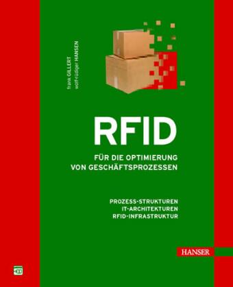 RFID für die Optimierung von Geschäftsprozessen