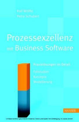 Prozessexzellenz mit Business Software