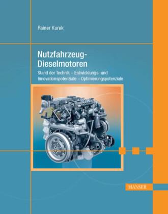 Nutzfahrzeug-Dieselmotoren