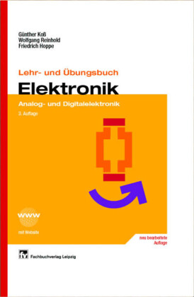Lehr- und Übungsbuch Elektronik