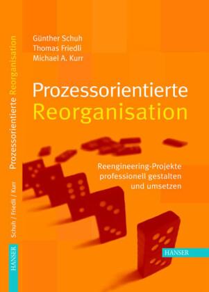 Prozessorientierte Reorganisation