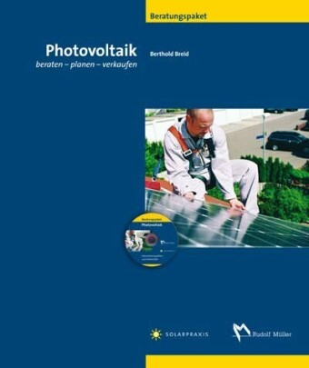Beratungspaket Photovoltaik.