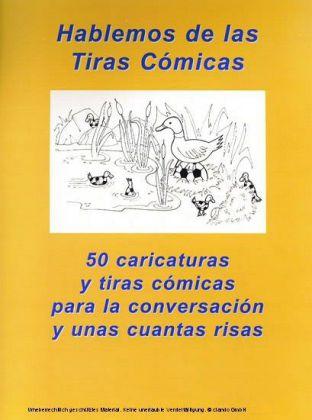 Hablemos de las Tiras Comicas