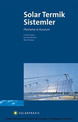 Solar Termik Sistemler