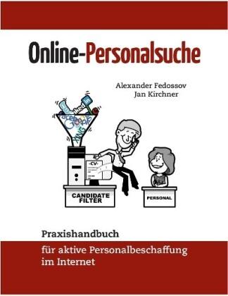 Online-Personalsuche