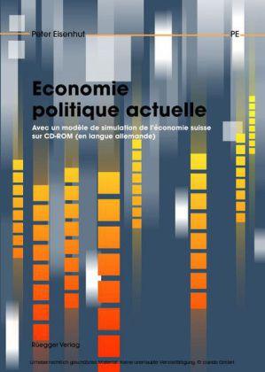 Economie politique actuelle