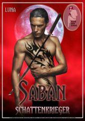 Saban - Schattenkrieger