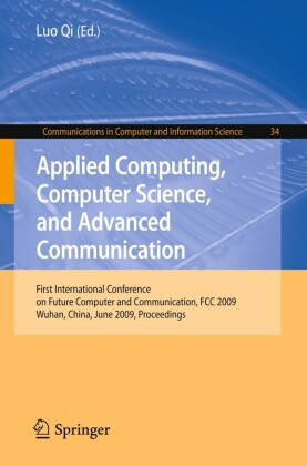 Applied Computing, Computer Science, and Advanced Communication