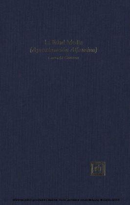 La Edad Media (Aproximación Alfonsina)