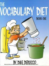 The Vocabulary Diet: Book 1