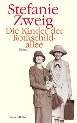 Die Kinder der Rothschildallee