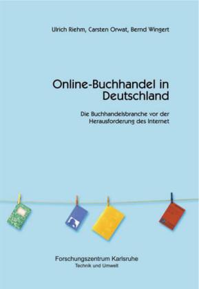 Online-Buchhandel in Deutschland